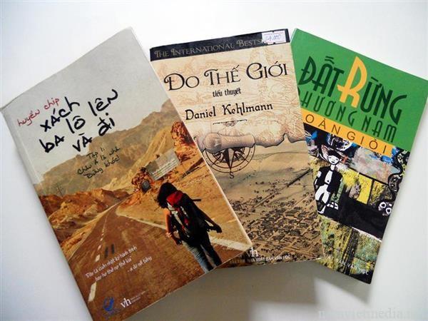 In sách, in tạp chí giá rẻ theo yêu cầu tại TPHCM, in sách giá rẻ