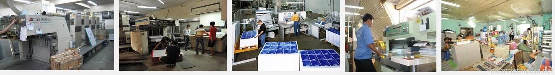 Dịch vụ in offset giá rẻ, quy trình in offset tại TPHCM
