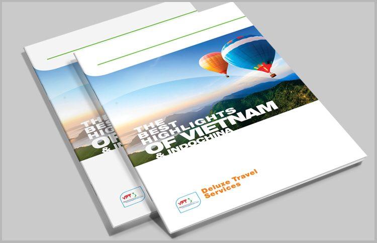 Thiết kế kẹp file, kẹp foder giá rẻ tại TPHCM