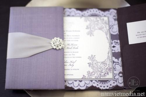Thiết kế thiệp cướiđẹp, in thiệp cưới theo yêu cầu tại TPHCM