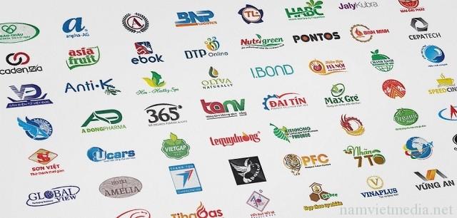 Thiết kế logo giá rẻ, thiết kế logo công ty độc quyền tại TPHCM