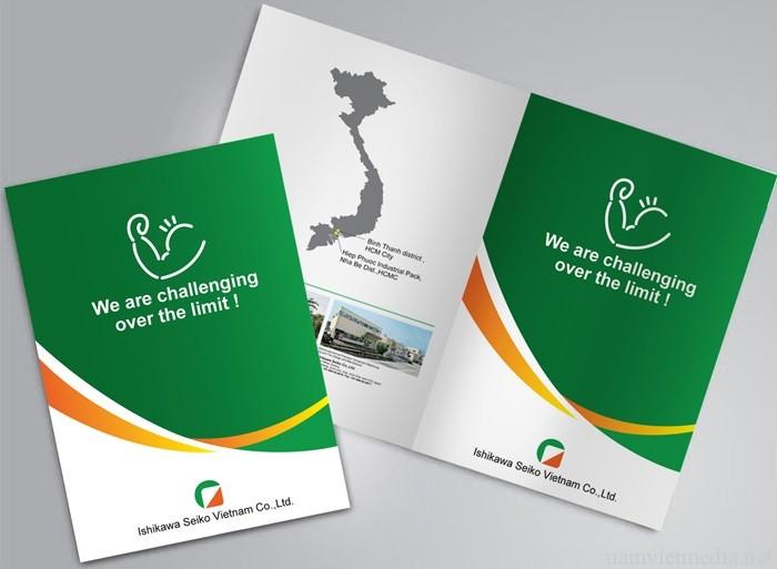 Công ty In Ấn Catalogue giá rẻ - In catalogue giá rẻ tại TPHCM