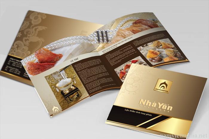 Dịch vụ In catalogue tại Hóc Môn, Thiết kế Catalogue tại Hóc Môn