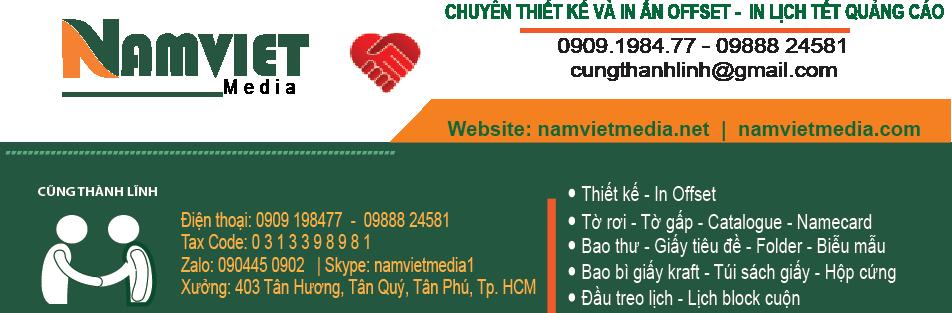 Công Ty Dịch Vụ In Ấn Giá Rẻ Tại TPHCM